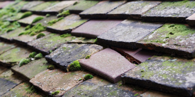 Carmarthenshire roof repair costs